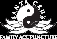 Santa Cruz Family Acupuncture Logo