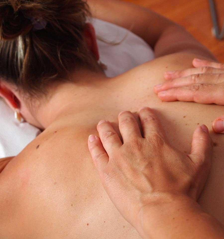 Santa Cruz Family Acupuncture - Massage Therapy